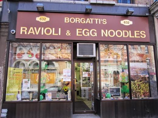Photo by Borgatti's Ravioli & Egg Noodles for Borgatti's Ravioli & Egg Noodles
