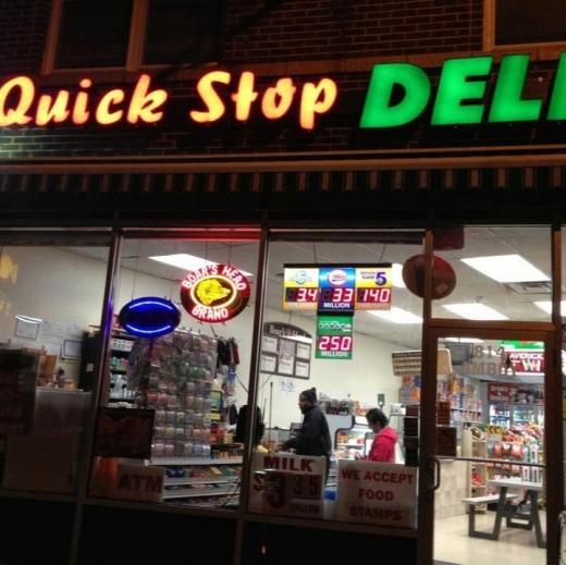 Photo by Quick Stop Deli for Quick Stop Deli