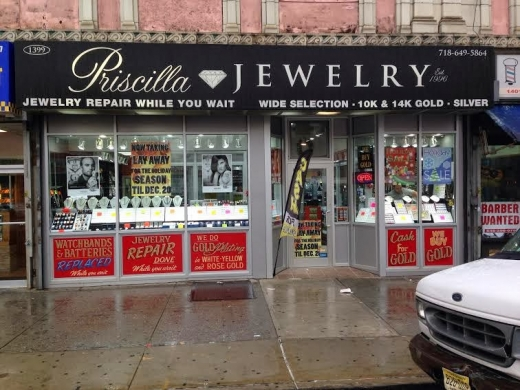 Photo by Priscilla Jewelry for Priscilla Jewelry