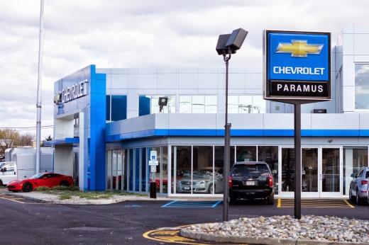 Photo by Paramus Chevrolet for Paramus Chevrolet