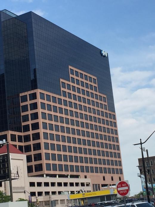 Horizon Blue Cross Blue Shield of New Jersey - Headquarters