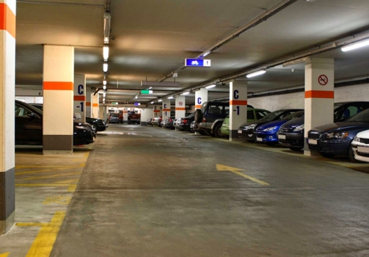 Photo by PV Parking Location I for PV Parking Location I