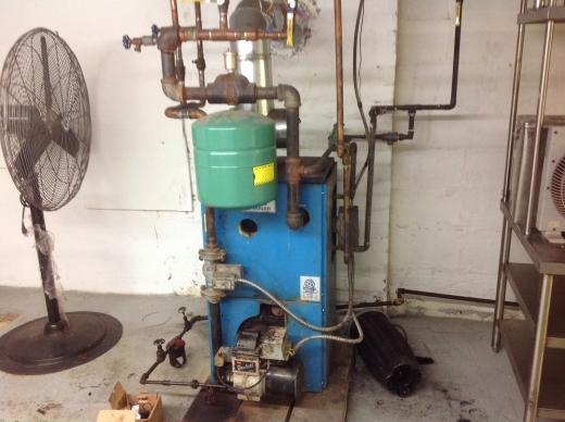 Photo by Aardvark Mechanical for Aardvark Mechanical