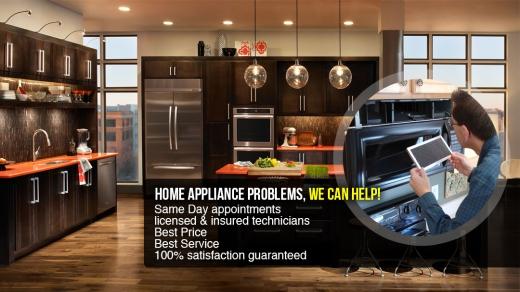 Photo by Appliance Repair Caldwell for Appliance Repair Caldwell