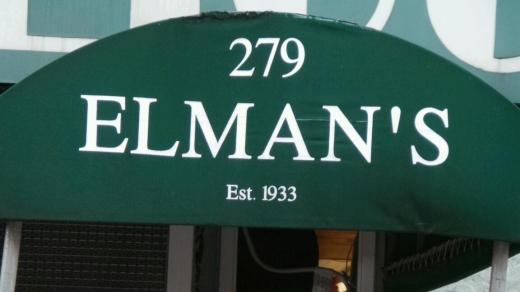 Elmans Wines & Liquors in New York City, New York, United States - #2 Photo of Food, Point of interest, Establishment, Store, Liquor store