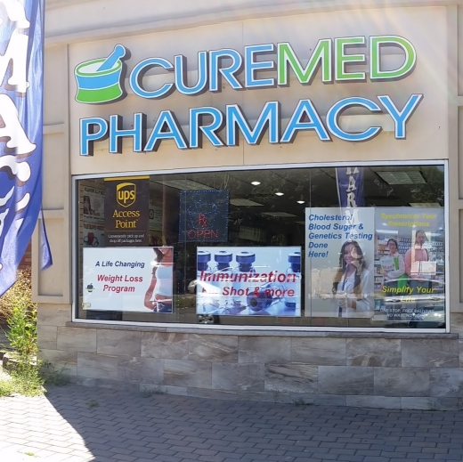 Photo by CureMed Pharmacy for CureMed Pharmacy