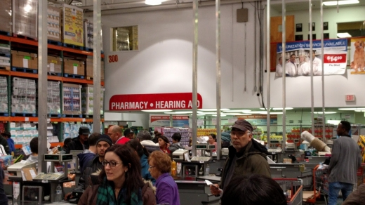 Photo by Tewfik B. for Costco Pharmacy