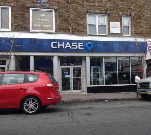 Atms To Visit In West New York City New Jersey United States