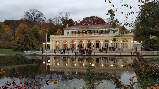 Photo by Adam Wu for Prospect Park