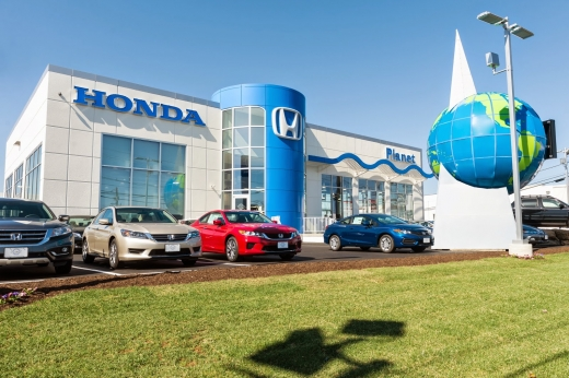 Planet Honda in Union City, New Jersey, United States - #1 Photo of Point of interest, Establishment, Car dealer, Store, Car repair