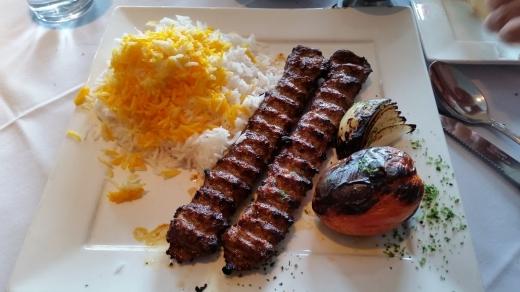 Photo by Damon Lee for Azerbaijan Grill
