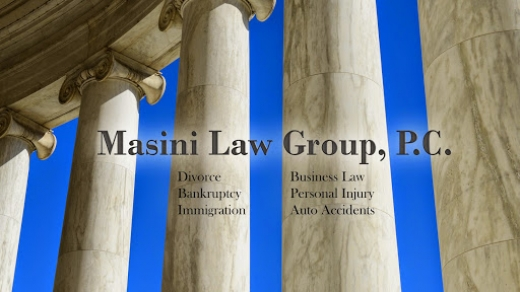 Masini Law Group, P.C. in Garden City, New York, United States - #4 Photo of Point of interest, Establishment, Lawyer