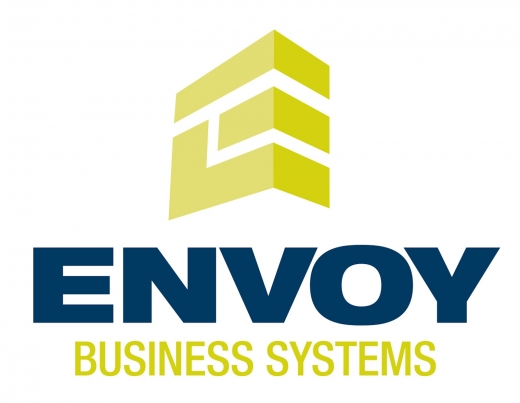 Photo by Melissa Campbell for Envoy Business Systems