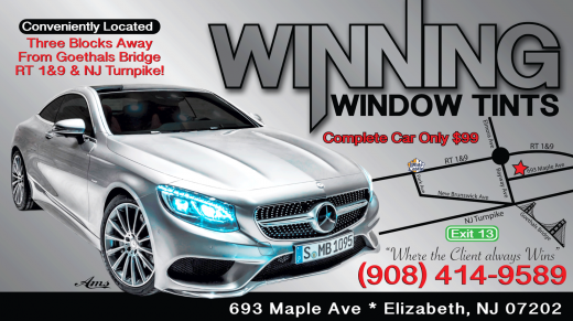 Photo by Winning Window Tints for Winning Window Tints