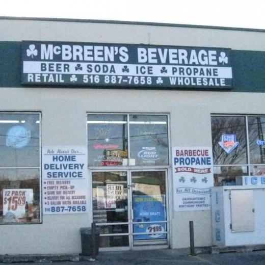 Photo by Mc Breens Beverage for Mc Breens Beverage