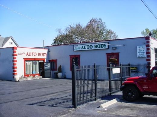 Photo by Atlantic Auto Body & Collision Repair of Freeport for Atlantic Auto Body & Collision Repair of Freeport