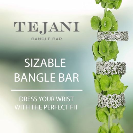Tejani Bangle Bar in New York City, New York, United States - #3 Photo of Point of interest, Establishment, Store, Jewelry store, Clothing store