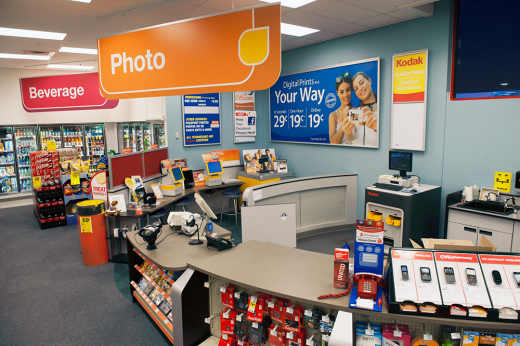 CVS Photo in New York City, New York, United States - #1 Photo of Point of interest, Establishment, Store, Home goods store, Electronics store