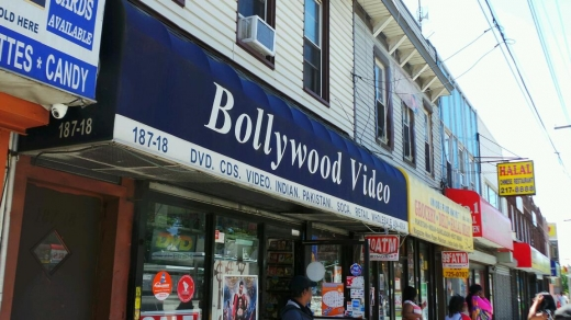 Photo by Walkereleven NYC for Bollywood Video