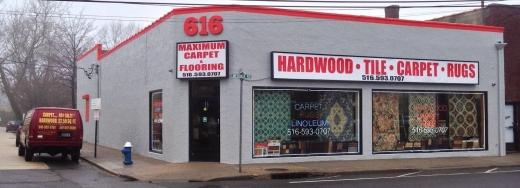 Photo by Maximum Carpet & Flooring Inc for Maximum Carpet & Flooring Inc