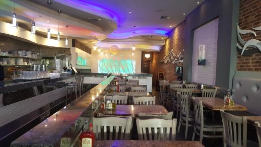 Photo by Alejandro Salcedo for Malecon Restaurant