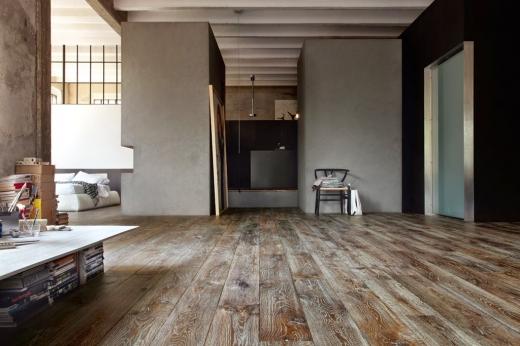 Listone Giordano Italian Hardwood Floors in New York City, New York, United States - #2 Photo of Point of interest, Establishment, Store, Home goods store