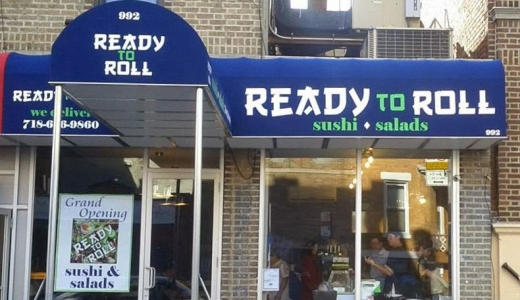 Photo by Ready to Roll - Sushi and Salad Bar for Ready to Roll