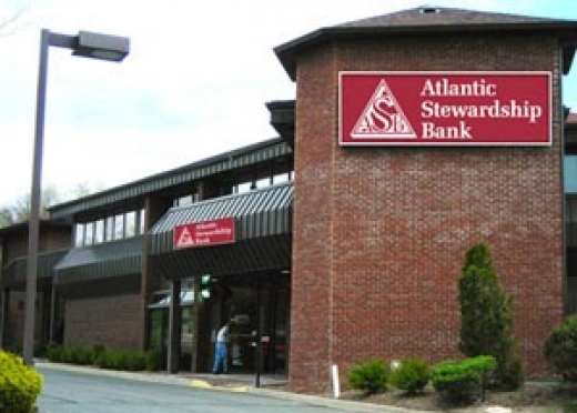 Photo by Atlantic Stewardship Bank for Atlantic Stewardship Bank