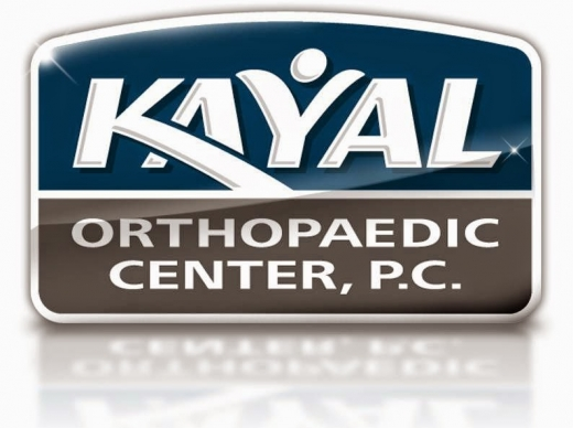 Photo by Kayal Orthopaedic Center, PC for Kayal Orthopaedic Center, PC