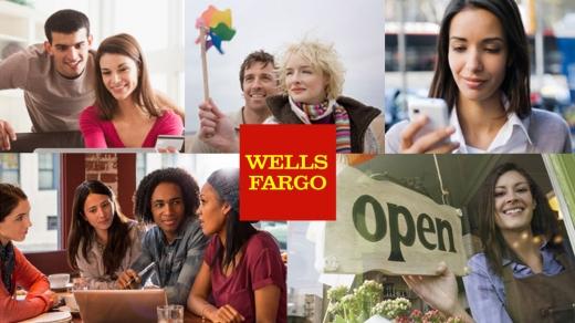 Photo by Wells Fargo Bank for Wells Fargo Bank