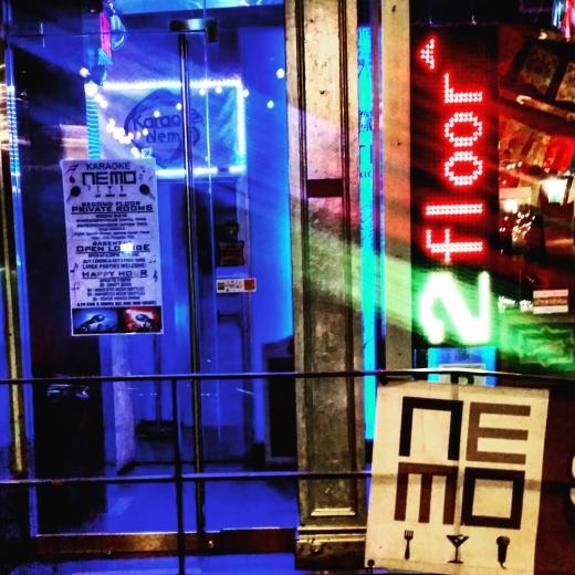 Photo by NEMO NYC for NEMO NYC