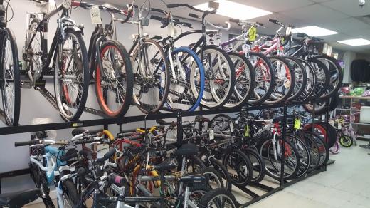 Bicicleta De Passaic in Passaic City, New Jersey, United States - #3 Photo of Point of interest, Establishment, Store, Bicycle store