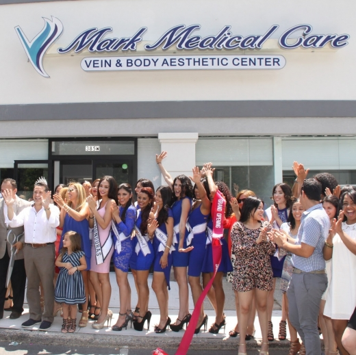 Photo by Mark Medical Care for Mark Medical Care