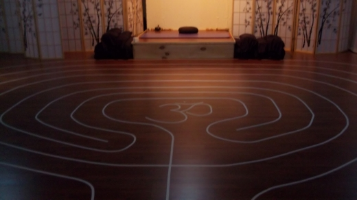 Energy Shift Yoga in Westbury City, New York, United States - #2 Photo of Point of interest, Establishment, Health, Gym