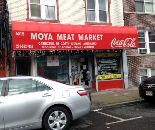 Photo by Marc Gonzalez for Moya Meat Market