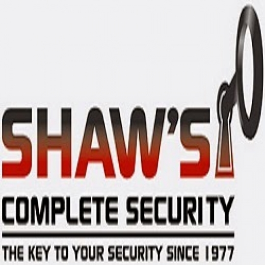 Photo by Shaw's Complete Security for Shaw's Complete Security