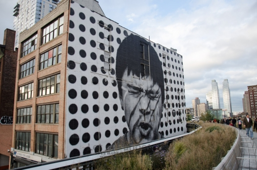 The High Line in New York City, New York, United States - #3 Photo of Point of interest, Establishment, Park
