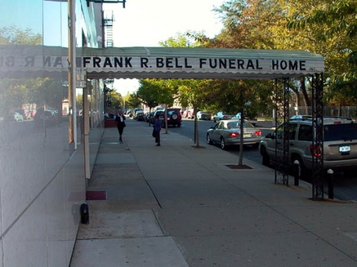 Photo by Frank R Bell Funeral Home for Frank R Bell Funeral Home