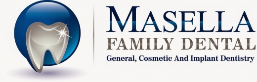 Photo by Masella Family Dental for Masella Family Dental