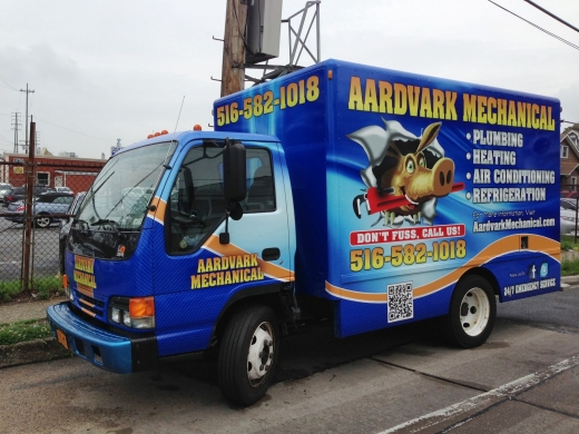 Photo by Aardvark Air Conditioning for Aardvark Air Conditioning