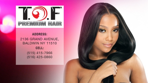 Photo by TOF Premium Hair for TOF Premium Hair