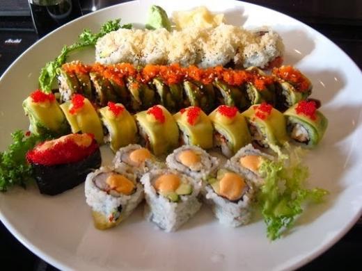 Satsuki in Lynbrook City, New York, United States - #2 Photo of Restaurant, Food, Point of interest, Establishment