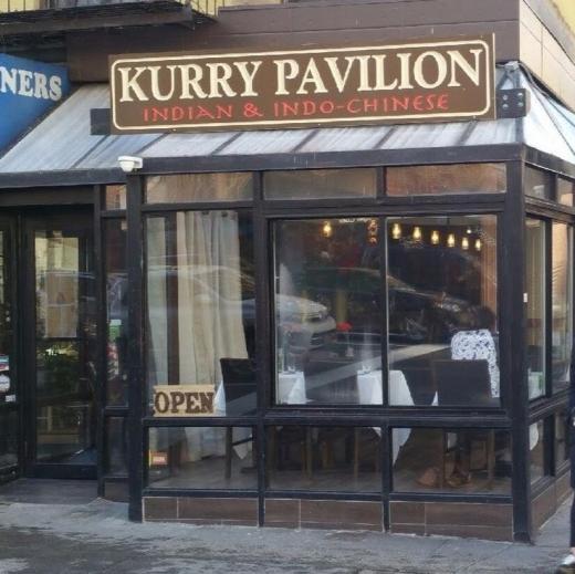 Photo by Kurry Pavilion for Kurry Pavilion