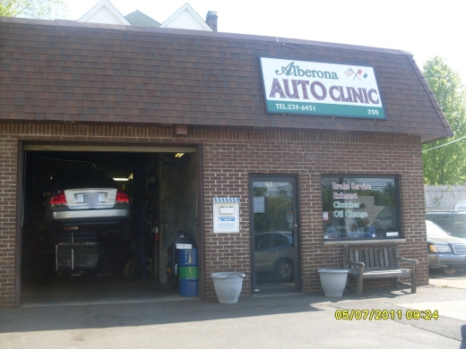Photo by Patrick O'Connor for Alberona Auto Clinic