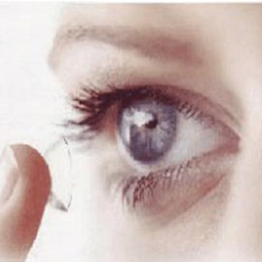 Photo by Iris Eyes Optometry for Iris Eyes Optometry