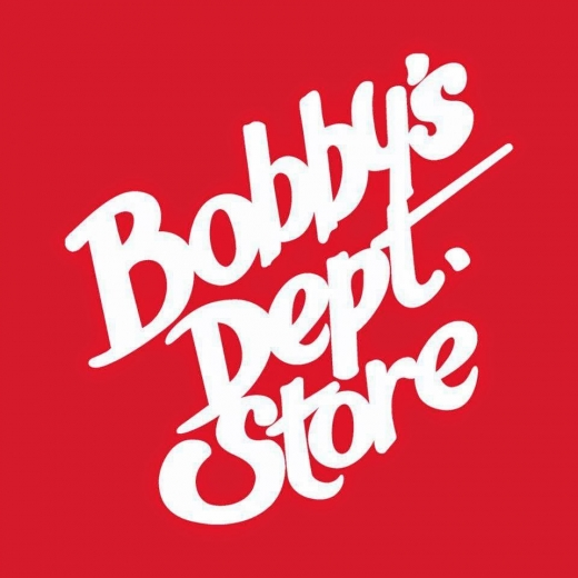 Photo by Bobby's Department Store for Bobby's Department Store