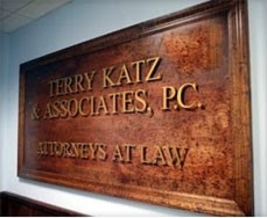 Photo by Terry Katz & Associates for Terry Katz & Associates