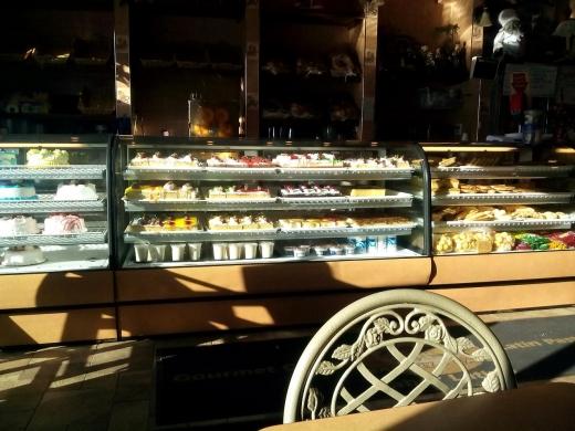 Photo by donaldo bury for La Sevillana Bakery