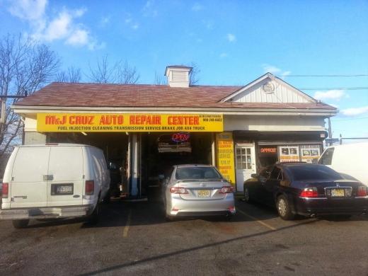 Photo by M&J Cruz Auto Repair Center for M&J Cruz Auto Repair Center
