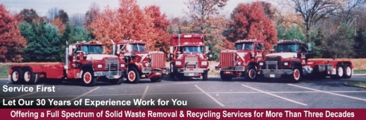 Photo by Omni Waste Services for Omni Waste Services